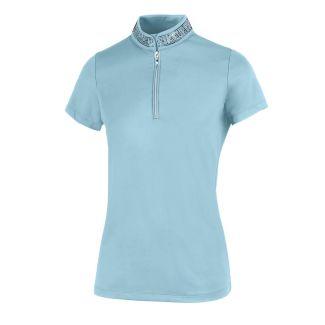 Pikeur Ladies Birdy Glitter Collar Shirt