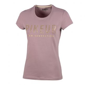Pikeur Ladies Lene Next Generation Round Neck T-Shirt