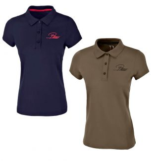 Pikeur Ladies Bonny Functional Polo Shirt