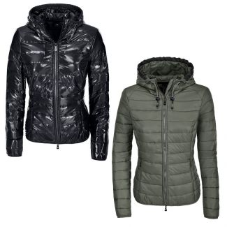 Pikeur Ladies Jean Lightweight Quilted Jacket