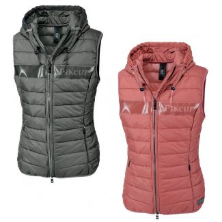 Pikeur Ladies Jess Lightweight Quilted Waistcoat