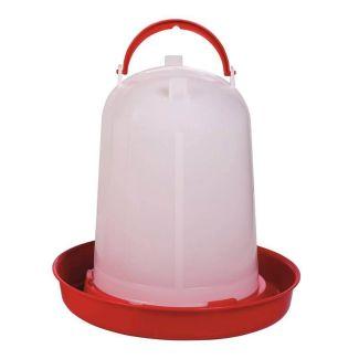 Plastic Poultry Drinker 1.5L