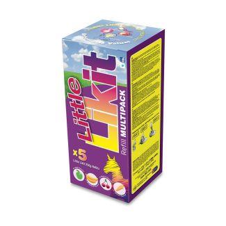 Little Likit Refill Multipack Pack Of 5