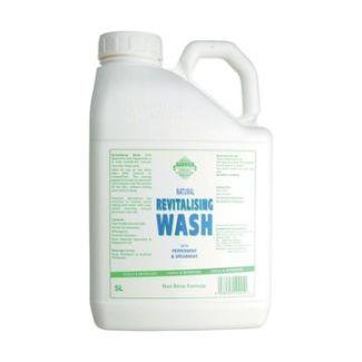 Barrier Revitalising Wash No-Rinse Shampoo - Cheshire, UK
