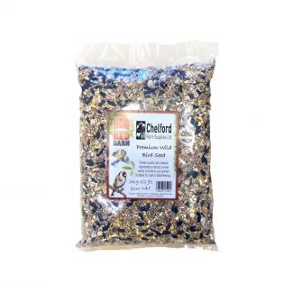 Red Barn Premium Wild Bird Seed | Chelford Farm Supplies
