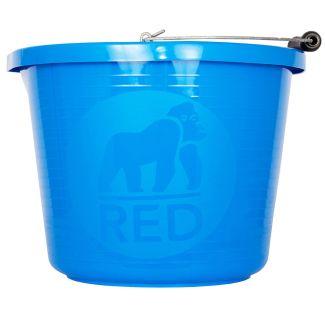 Red Gorilla Premium Bucket 15L