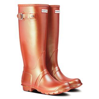 Hunter Womens Original Nebula Tall Wellington Boots