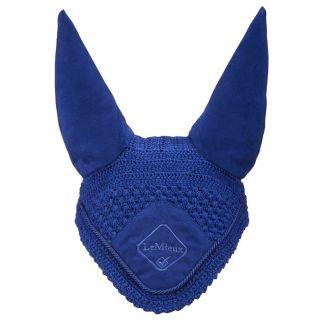 LeMieux Signature Fly Hood Benetton Blue