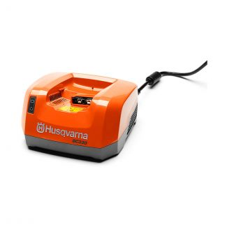 Husqvarna QC330 Battery Charger - Cheshire, UK