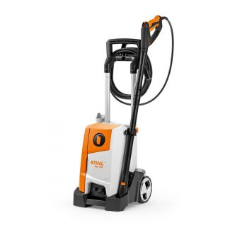 Stihl RE110 Pressure Washer - Cheshire, UK