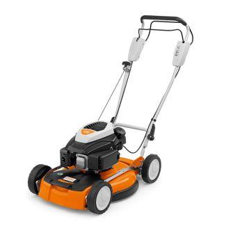 STIHL RM 4 RT Petrol Mulching Lawn Mower