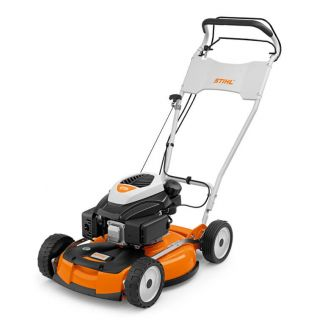 STIHL RM 4 RTP Petrol Mulching Lawn Mower