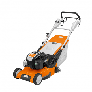 Stihl RM545VR Rear Roller Lawn Mower - Cheshire, UK
