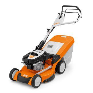 STIHL RM 655 VS Petrol Lawn Mower