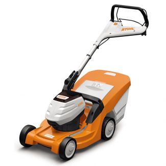 Stihl RMA443TC Battery Lawn Mower