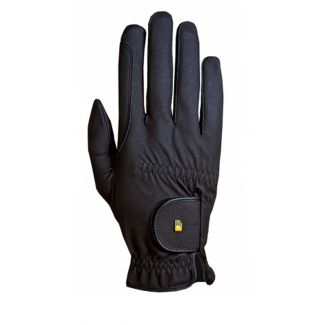 Roeckl Chester Riding Gloves Black