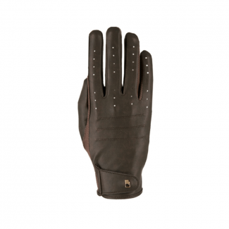 Roeckl Malaga Riding Gloves | Chelford Farm Supplies