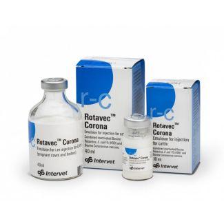 Rotavec Corona Cattle Vaccination