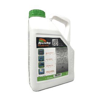Roundup Pro Active 360 Weed Killer 5L | Chelford Farm Supplies