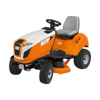 Stihl RT4097SX Ride On Lawn Mower Tractor - Cheshire, UK