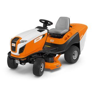 Stihl RT5097 Ride On Lawn Mower Tractor - Cheshire, UK