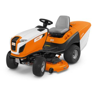 STIHL RT 6127 ZL Ride On Tractor Lawn Mower