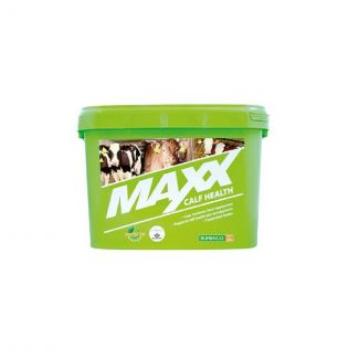 Rumenco MAXX Calf Health 22.5kg - Chelford Farm Supplies