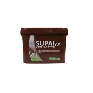 Rumenco SUPAlyx Cattle Booster Bucket 22.5kg - Chelford Farm Supplies