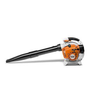 Stihl BG86C-E Petrol Leaf Blower - Cheshire, UK