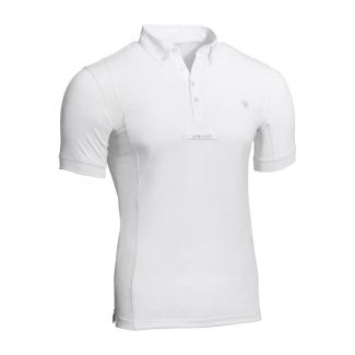 Ariat Mens Tek Short Sleeved Show Shirt