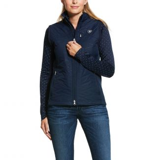 Ariat Ladies Hybrid Vest