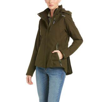 Ariat Ladies Coastal H2O Waterproof Jacket
