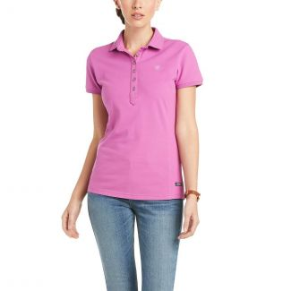 Ariat Ladies Prix 2.0 Polo Shirt