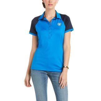 Ariat Ladies Team 3.0 Polo Shirt