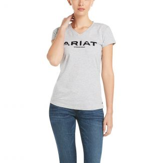 Ariat Ladies Icon Logo T-Shirt