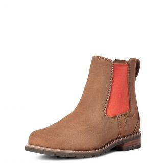 Ariat Ladies Wexford H20 Boots