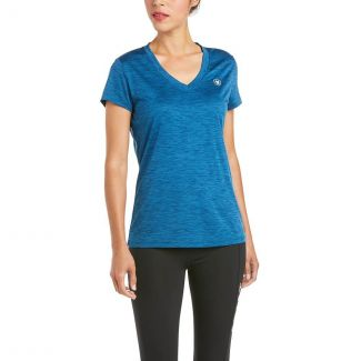 Ariat Ladies Laguna V-Neck Top