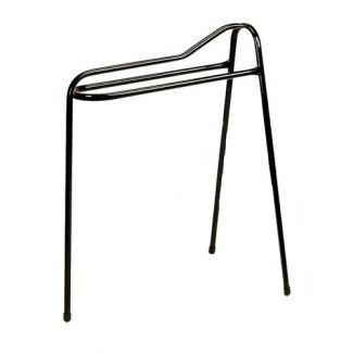 Stubbs Saddle Display Stand Black