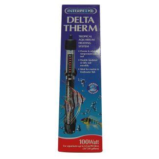 Interpet Deltatherm Aquarium Heater