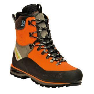 Arbortec Scafell Lite Class 2 Chainsaw Boots Orange