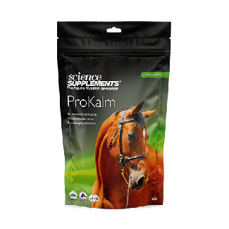 Science Supplements ProKalm Horse Feed Supplement 336g