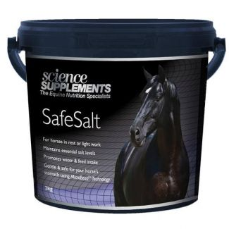 Science Supplements SafeSalt Supplement 2kg