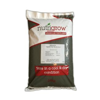 Agrigem 20-10-10 Paddock Fertiliser 25kg