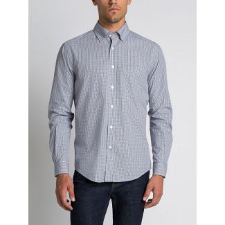 RM Williams Mens Collins Shirt