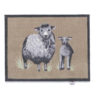 Hug Rug Sheep Doormat
