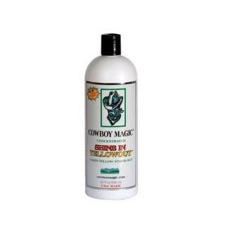 Cowboy Magic® Shine in Yellowout Shampoo 473ml