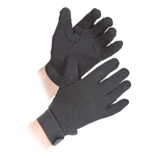 Shires Adults Newbury Riding Gloves