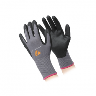 Shires Aubrion All Purpose Yard Gloves - Chelford Farm Supplies