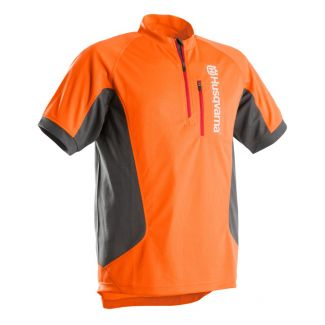 Husqvarna Technical Short Sleeve T-Shirt