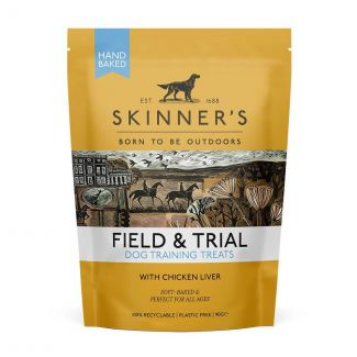 Skinners Field & Trial Cognitive Training Treats 90g | Chelford Farm Supplies